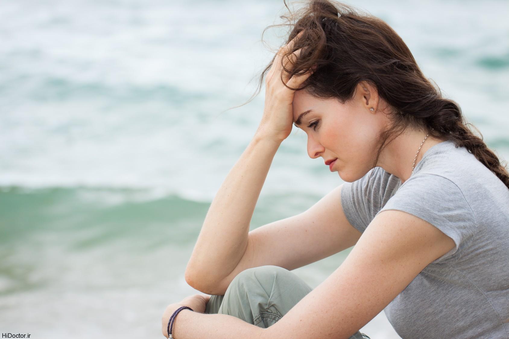 Nhân ra mình đã quá ích kỷ không dành tình cảm cho gia đình