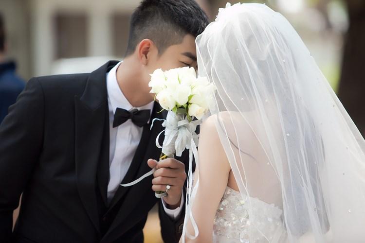 Chúng tôi tổ chức đám cưới đã hơn 5 năm